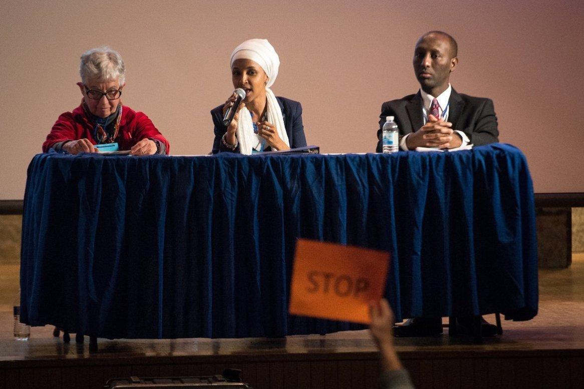 Somali-American, Minnesota Politics, African Immigrants, Ilhan Omar, KOLUMN Magazine, KOLUMN