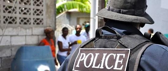 Jamaica, Caribbean, Caribbean Island, Jamaican Police, Police Violence, Police Shootings, KOLUMN Magazine, KOLUMN