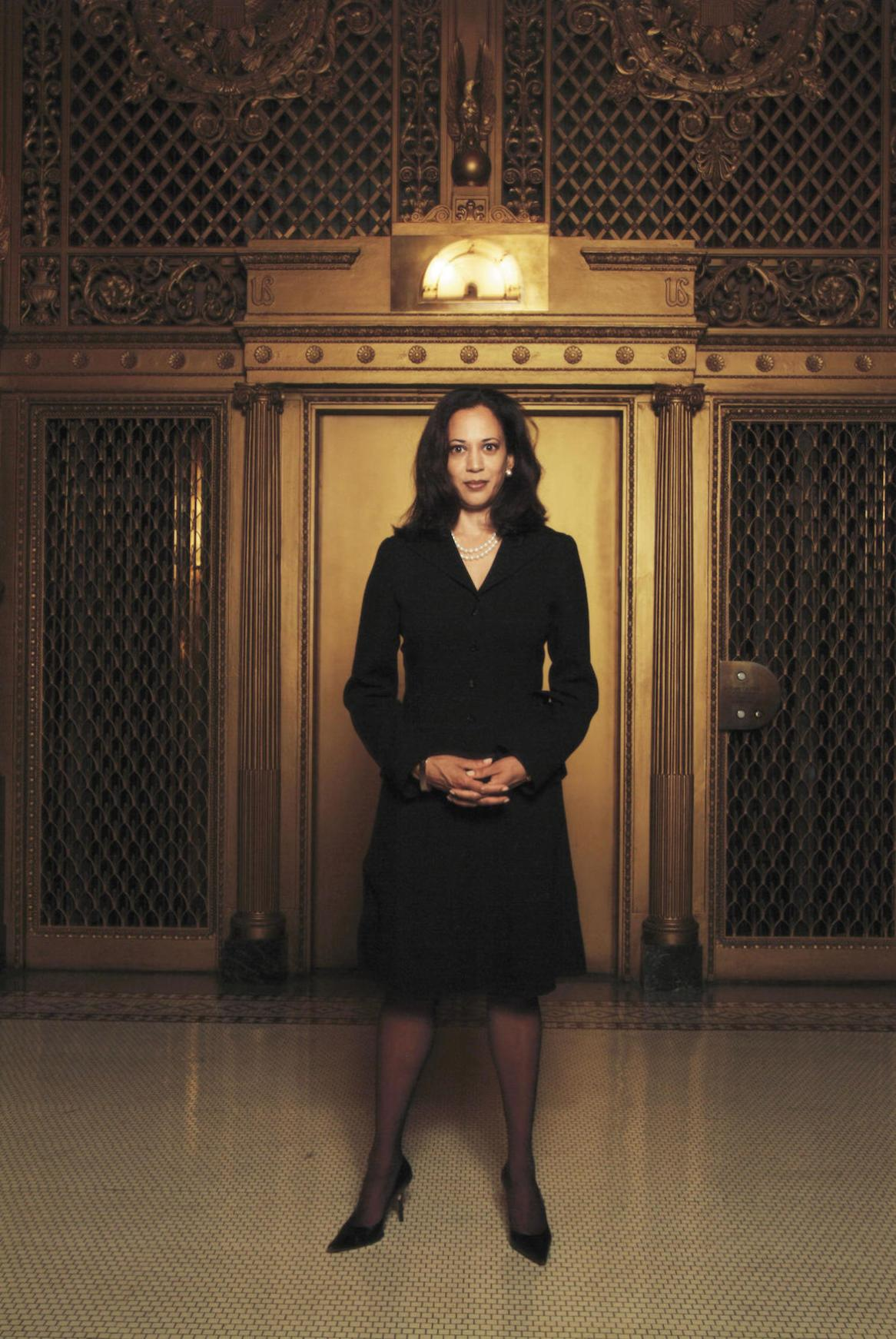 Kamala Harris, African American Politician, African American Vote, Black Vote, African American Politics, KOLUMN Magazine, KOLUMN