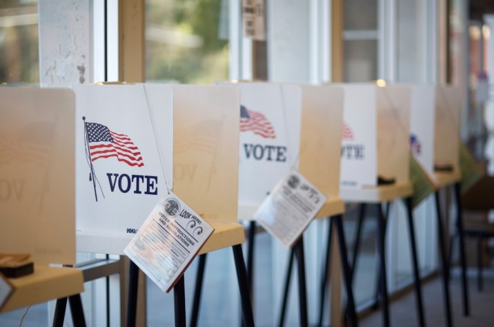 African American Vote, African American Voter, Black Vote, Black Voting, Voter Suppression, Voter Intimidation, Philadelphia Voting, KOLUMN Magazine, KOLUMN