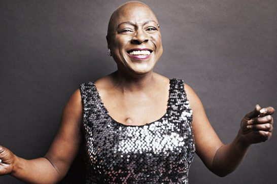 Sharon Jones, Sharon Jones & Dap-Kings, Dap-Kings, African American Singer, KOLUMN Magazine, KOLUMN