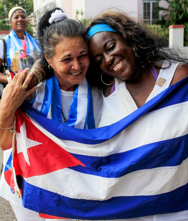 Cuban American Vote, Cuban American Trump Voter, Latino Vote, Hispanic Vote, Latin Trump Voter, Cuban American, KOLUMN Magazine, KOLUMN