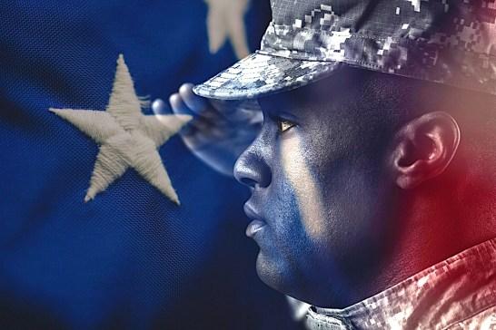 African American Veterans, African Americans Solders, African American History, KOLUMN Magazine, KOLUMN