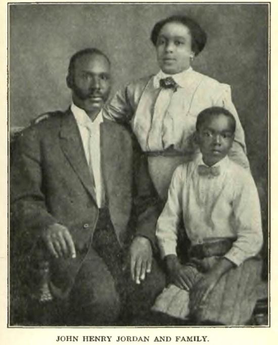African American History, African American Doctors, African American Professionals, KOLUMN Magazine, KOLUMN