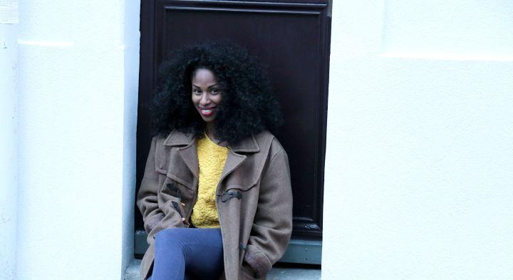 Antonia Opiah, Yeluchi Unruly, Yeluchi, African American Hair, African American Beauty, African American Beauty Products, African American Apps, On Demand Apps, African American News, KOLUMN Magazine, KOLUMN