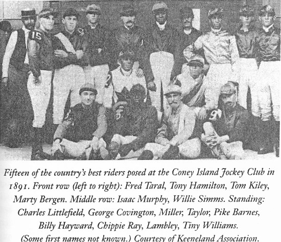 Churchill Downs, Belmont States, Kentucky Derby, Preakness Stakes, Triple Crown, African American Jockey, Oliver Lewis, KOLUMN Magazine, KOLUMN