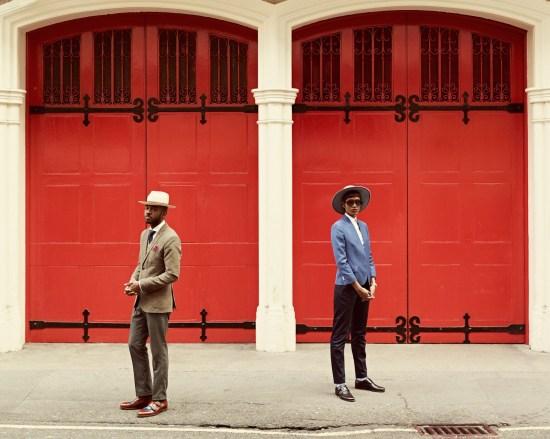 Havana Meets Kingston, Jamaican Music, Cuban Music, Latin Music, KOLUMN Magazine, KOLUMN
