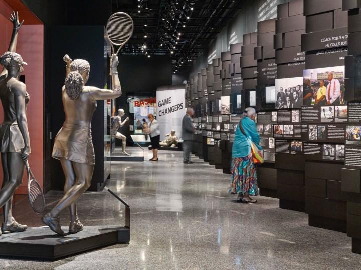 National Museum of African American History & Culture, NMAAHC, African American History, Black History, KOLUMN Magazine, KOLUMN