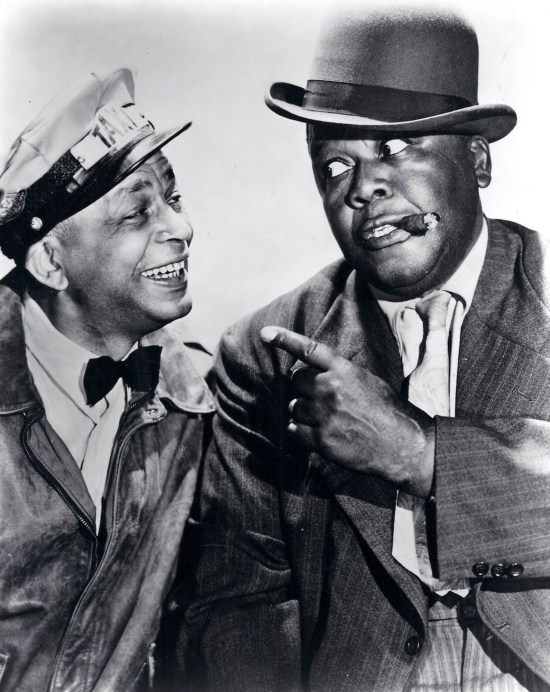 Spencer Williams Jr, Amos and Andy, African American Cinema, African American Entertainment, African American Actors, African American News, KOLUMN Magazine, KOLUMN