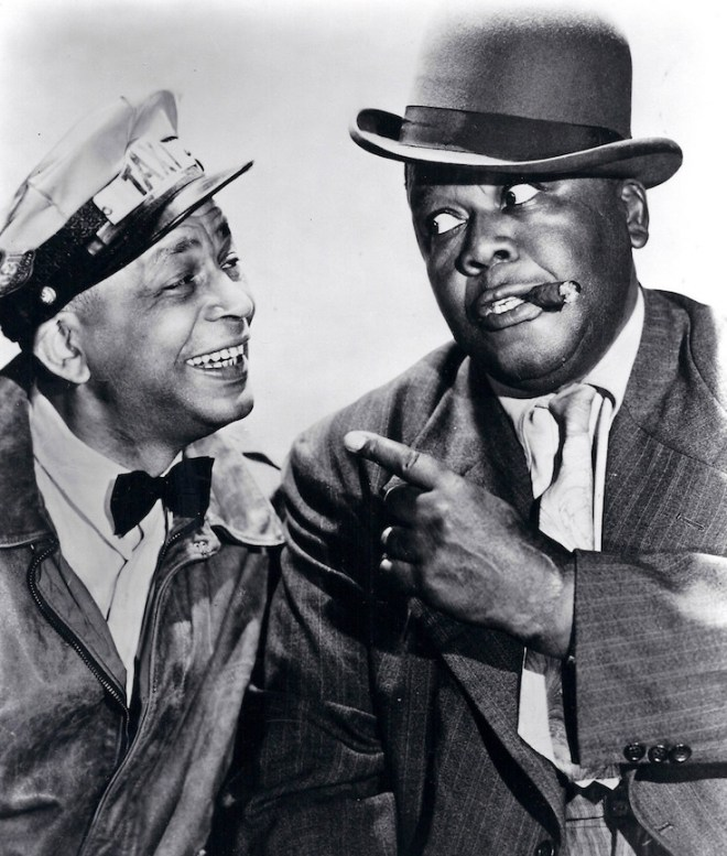 Spencer Williams Jr, Amos and Andy, African American Cinema, African American Entertainment, African American Actors, African American News, KOLUMN Magazine, KOLUMN