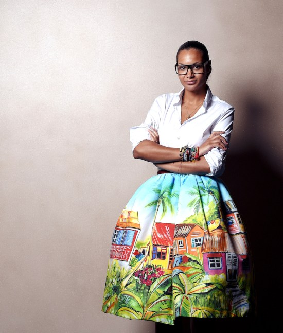 African American Fashion, Black Fashion, New York Fashion Week, KOLUMN Magazine, KOLUMN