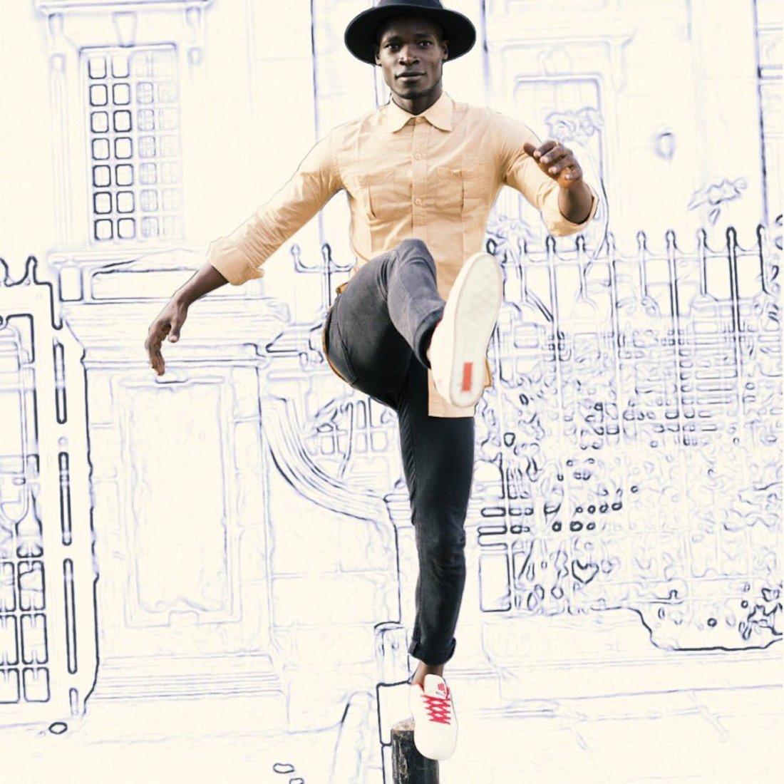 Babajide Ipaye, Keexs, Nigerian Fashion, Nigerian Entrepreneur, KOLUMN Magazine, KOLUMN
