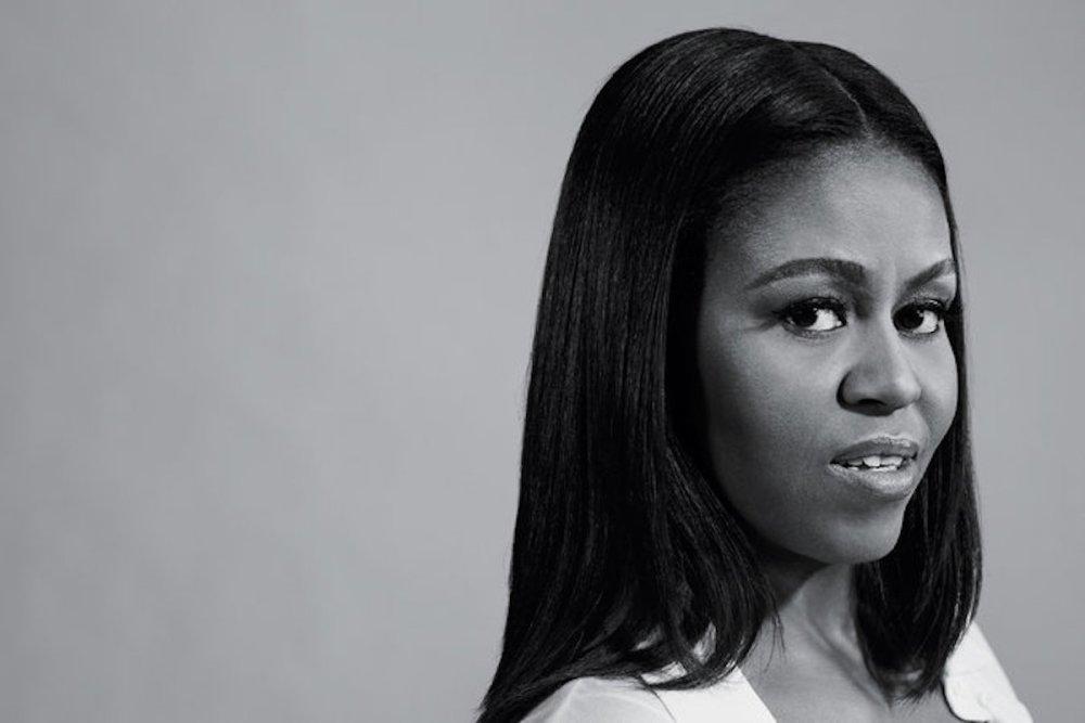 Michelle Obama, President Obama, African American Politics, KOLUMN Magazine, KOLUMN