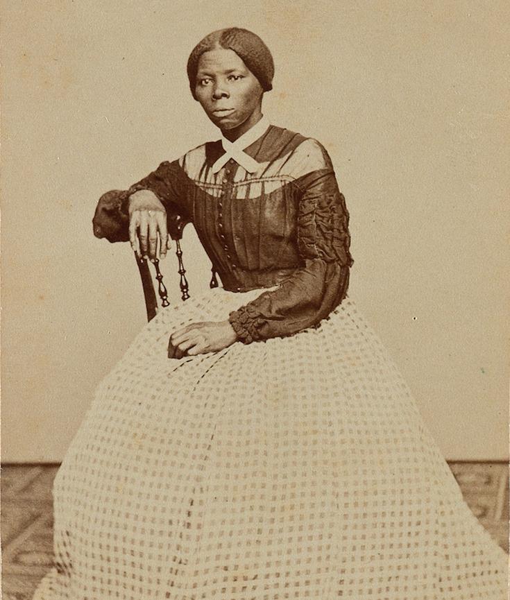 Harriet Tubman, African American History, Black History, KOLUMN Magazine, KOLUMN