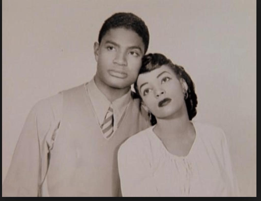 Ossie Davis, Ruby Dee, African American Relationships, African American Love, Black Love, KOLUMN Magazine, KOLUMN