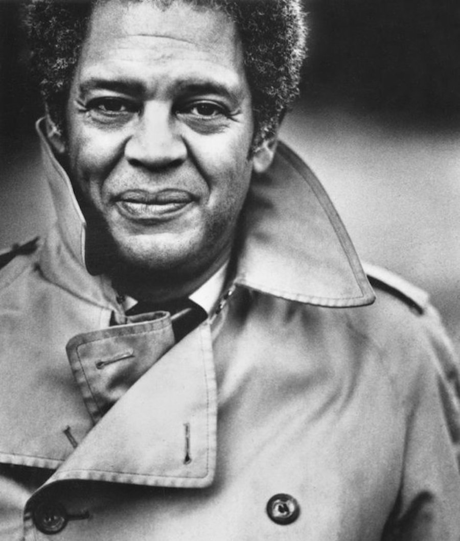 Roger Wilkins, African American History, Black History, KOLUMN Magazine, KOLUMN