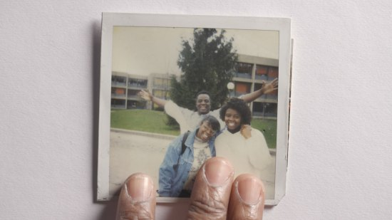 Yance Ford, Strong Island, African American Cinema, African American Movies, KOLUMN Magazine, KOLUMN
