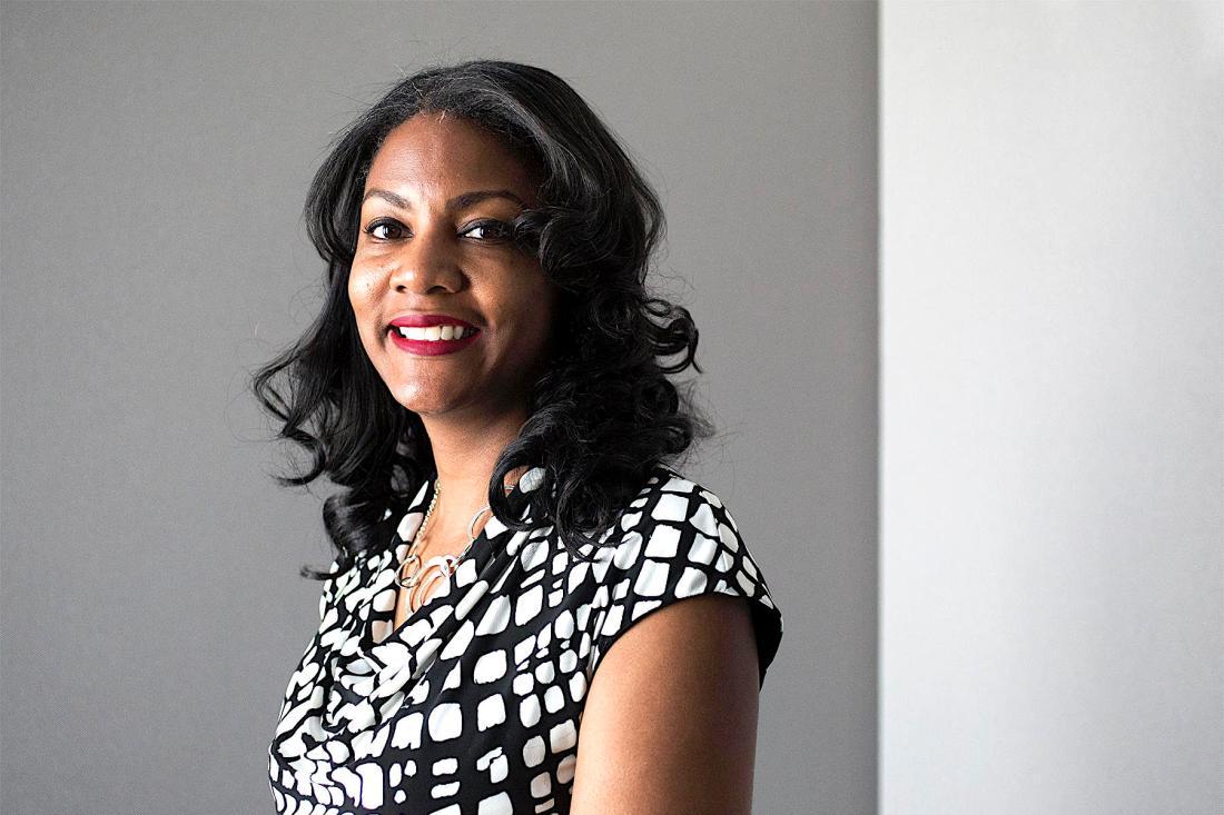 Tishaura Jones, Mayor Tishaura Jones, St Louis Politics, St Louis Mayor, African American Politics, KOLUMN Magazine, KOLUMN