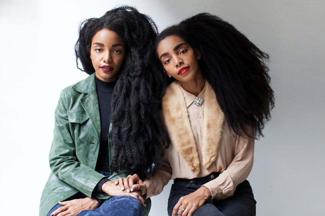 Cipriana Quann, TK Wonder, Urban Bush Babes, African American Fashion, Black Fashion, KOLUMN Magazine, KOLUMN