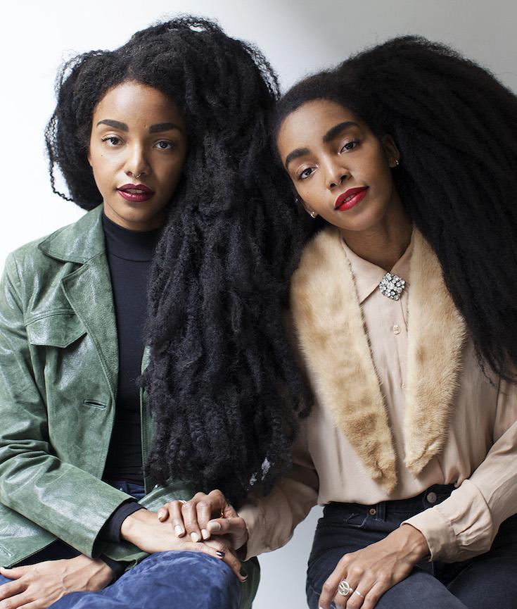 Cipriana Quann, TK Wonder, Urban Bush Babes, African American Fashion, Black Fashion, KOLUMN Magazine, KOLUMN