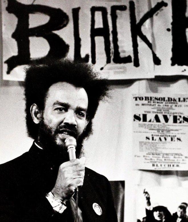 Black Panthers, Black Panther Party, BPP, Guerrilla, Idris Elba, KOLUMN Magazine, KOLUMN