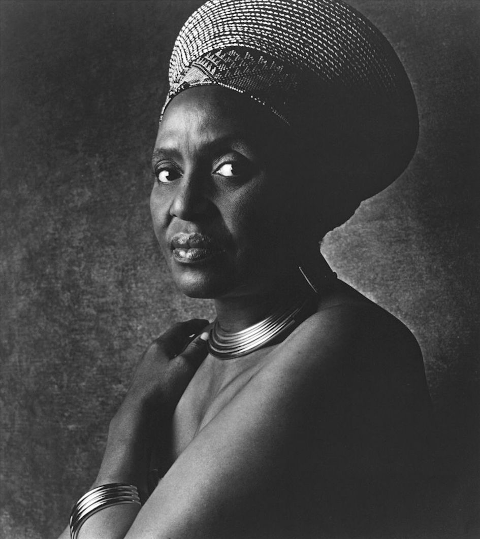 Miriam Makeba, African Women, African Politics, African Literature, Woman of Africa, KOLUMN Magazine, KOLUMN