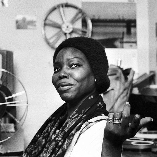Safi Faye, African Women, African Politics, African Literature, Woman of Africa, KOLUMN Magazine, KOLUMN