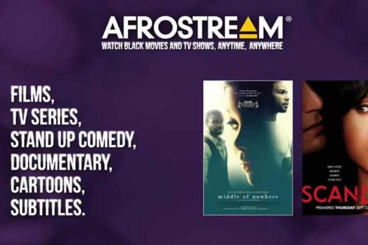 Tonjé Bakang, Afrostream, African Business, African Cinema, KOLUMN Magazine, KOLUMN