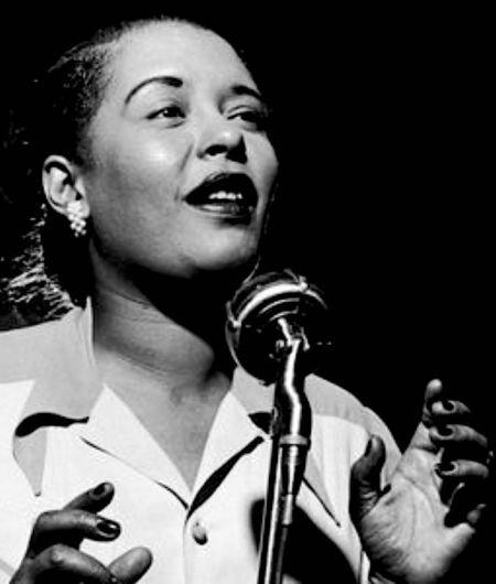 John Coltrane, Billie Holiday, Louis Armstrong, Charles Mingus, Duke Ellington, KOLUMN Magazine, KOLUMN