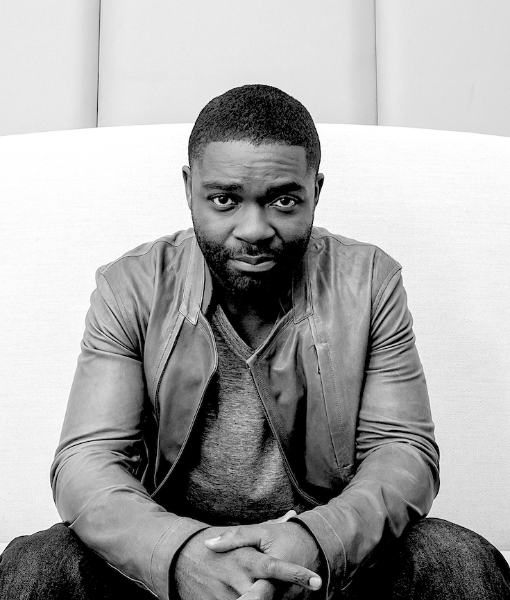 African Cinema, David Oyelowo, KOLUMN Magazine, KOLUMN