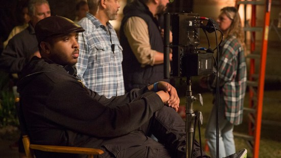 Justin Simien, Dear White People, Netflix, African American Cinema, African American Movies, KOLUMN Magazine, KOLUMN