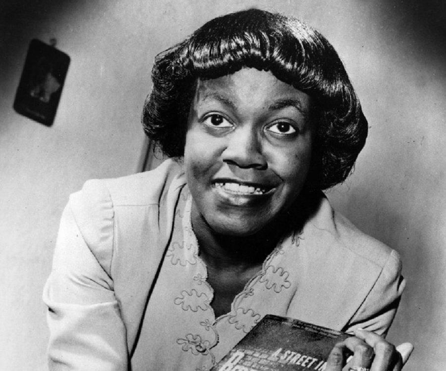 Gwendolyn Brooks, African American Poet, KOLUMN Magazine, KOLUMN