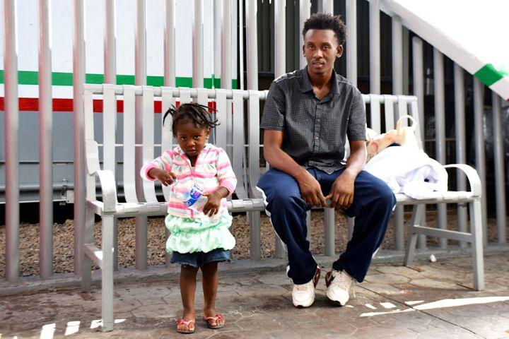 Haiti, Immigration, Hispaniola, KOLUMN Magazine, KOLUMN