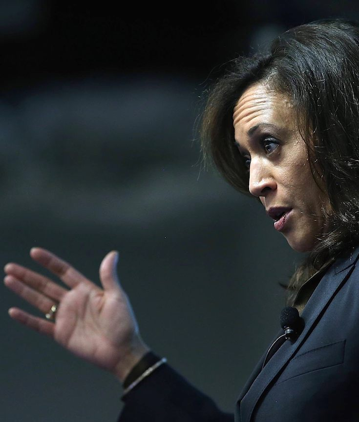 Kamala Harris, African American Politics, Drug War, KOLUMN Magazine, KOLUMN