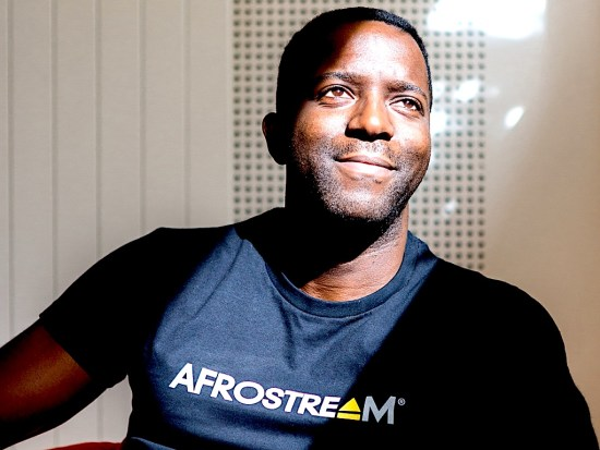 Tonjé Bakang, Afrostream, African Business, African Cinema, KOLUMN Magazine, KOLUMN