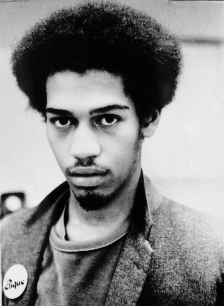 Jean-Michel Basquiat, Michael Stewart, KOLUMN Magazine, KOLUMN