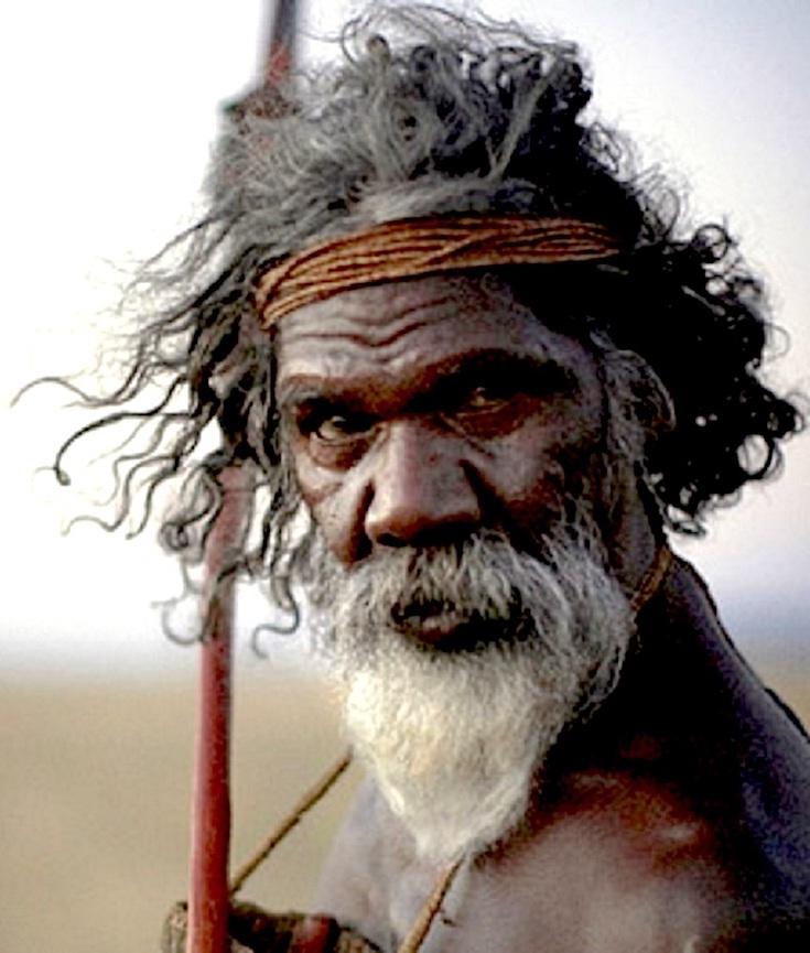 Australian, Australian Aboriginal, KOLUMN Magazine, KOLUMN
