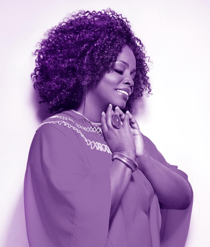 Dianne Reeves, African American Music, African American Entertainment, R&B Music, KOLUMN Magazine, KOLUMN