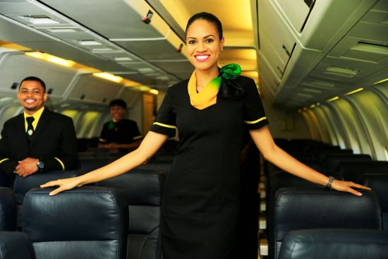 Fly Jamaica Airways, Black Owned Business, Black Owned Airline, Buy Black