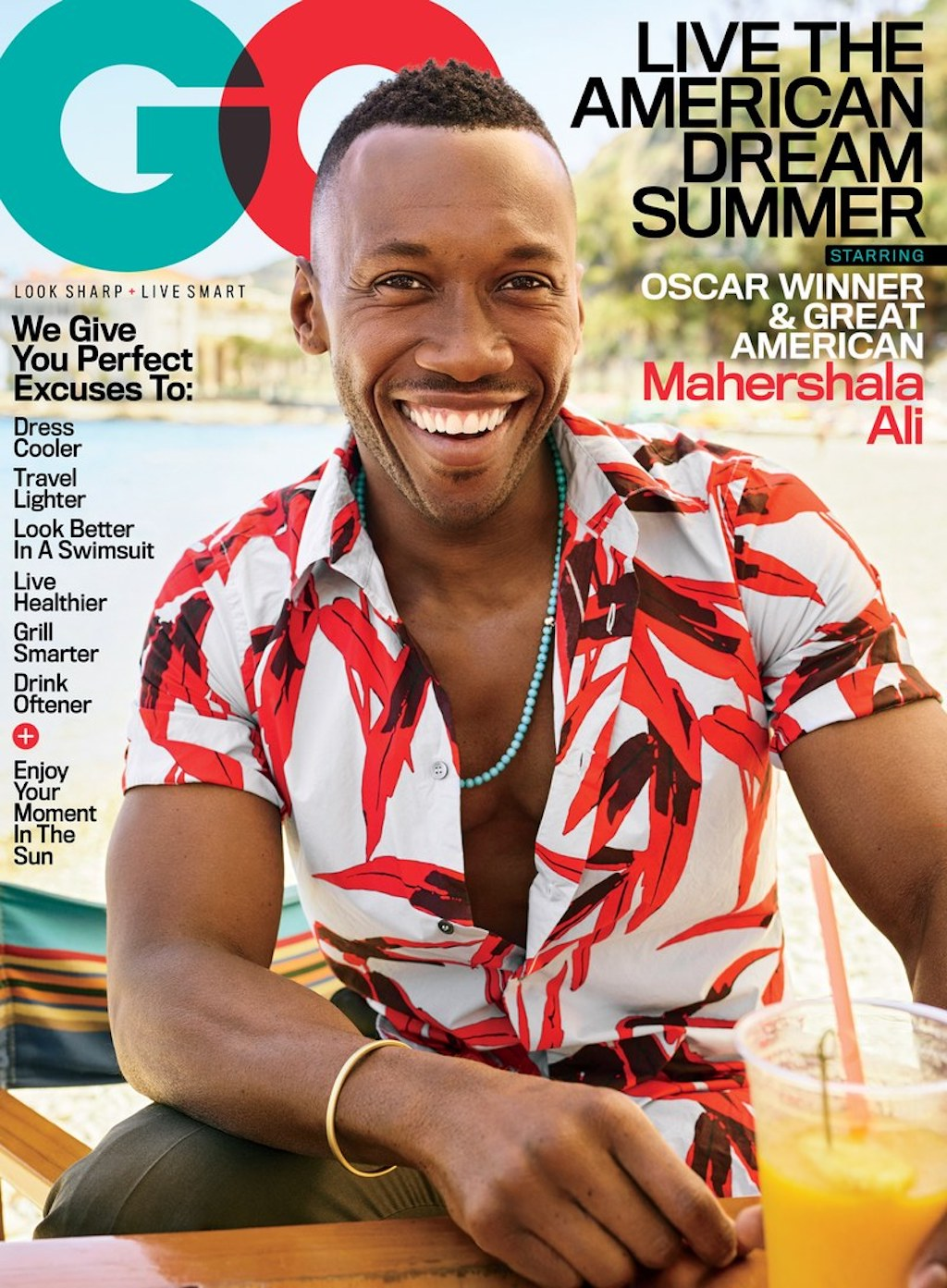 Mahershala Ali, African American Actor, Black Actor, Black Cinema, KOLUMN Magazine, KOLUMN