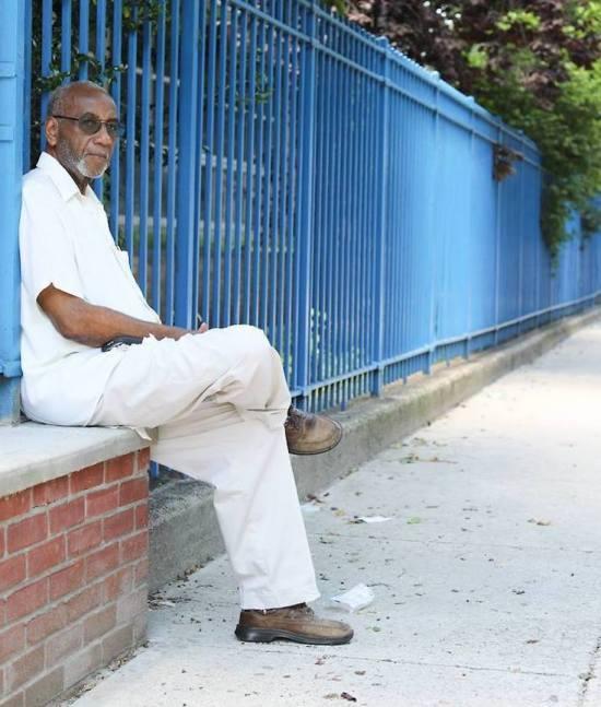 Humans In New York, KOLUMN Magazine, KOLUMN