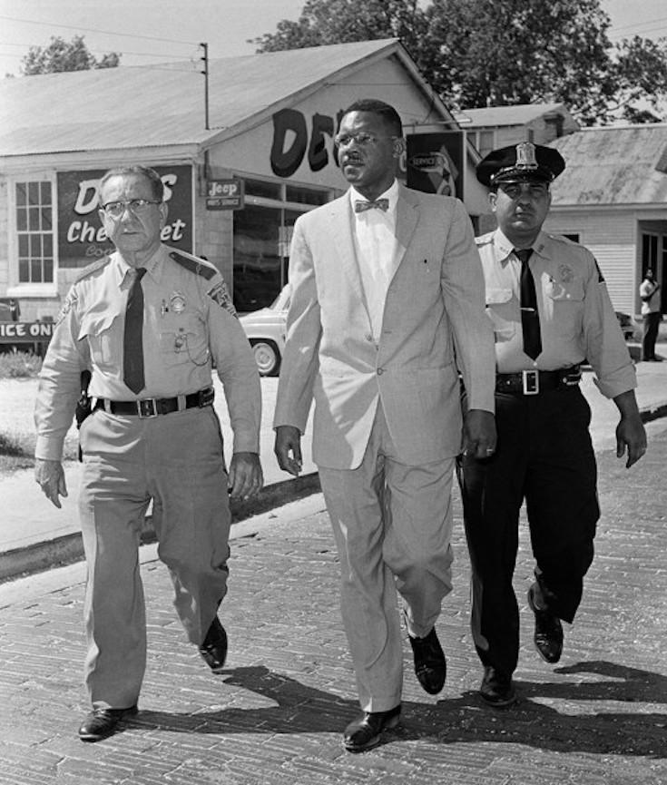 African American History, Black History, Civil Rights, Wade Ins, KOLUMN Magazine, KOLUMN
