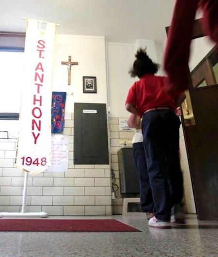 Charter Schools, Religious Schools, African American Education, African American Schools, KOLUMN Magazine, KOLUMN