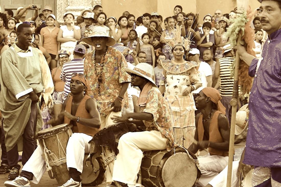 Afro Columbian, Columbia, Afro News, African News, KOLUMN Magazine, KOLUMN