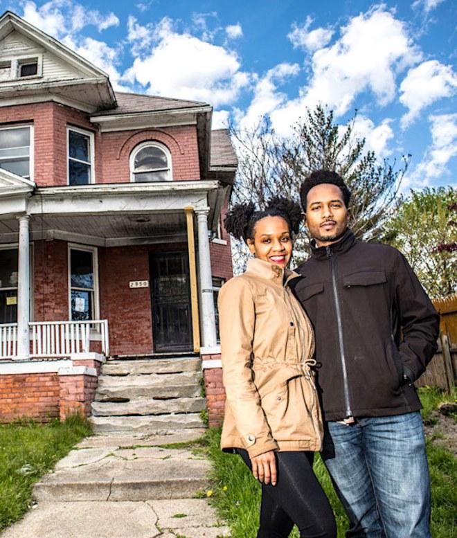 Detroit, Detroit Reborn, Detroit Comeback, KOLUMN Magazine, KOLUMN