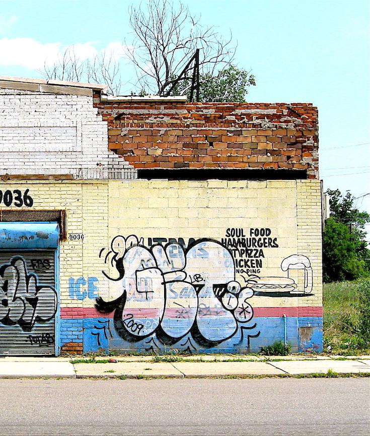 Detroit Strong, Detroit, African American History, Black History, KOLUMN Magazine, KOLUMN
