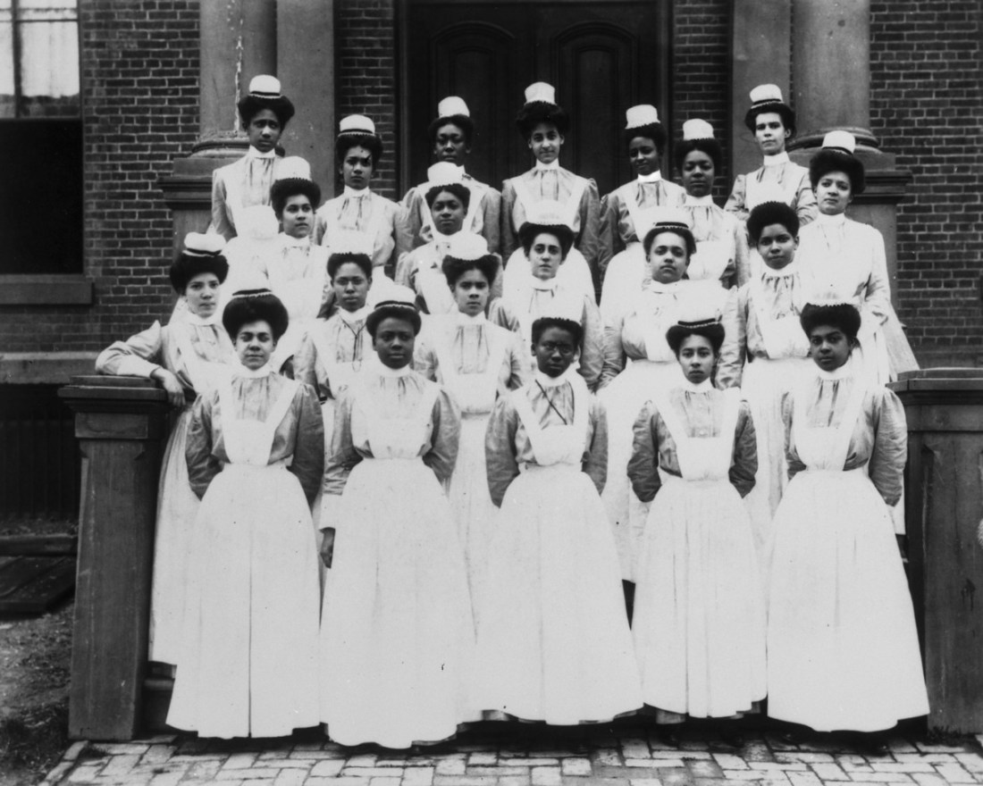 Freedmen's Hospital, African American History, Black History, Civil War, KOLUMN Magazine, KOLUMN