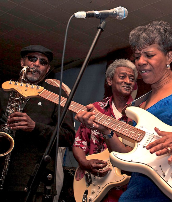 African American News, African American Music, Blues Music, I Am The Blues, KOLUMN Magazine, KOLUMN