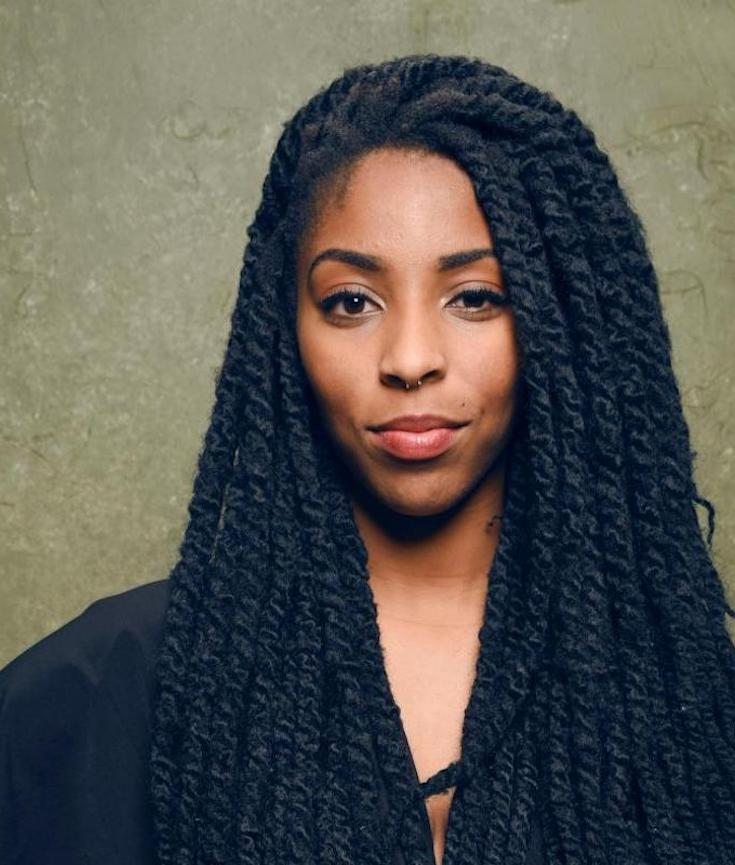 Jessica Williams, The Incredible Jessica Williams, Netflix, African American Cinema, KOLUMN Magazine, KOLUMN