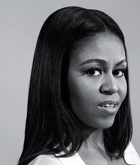 Michele Obama, African American Politics, African American Families, President Obama, KOLUMN Magazine, KOLUMN